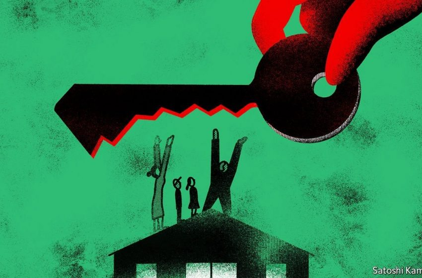 Beware the backlash as financiers muscle into rental property
