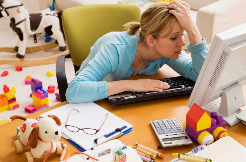 Kicking the Clutter: Who is sabotaging your success?