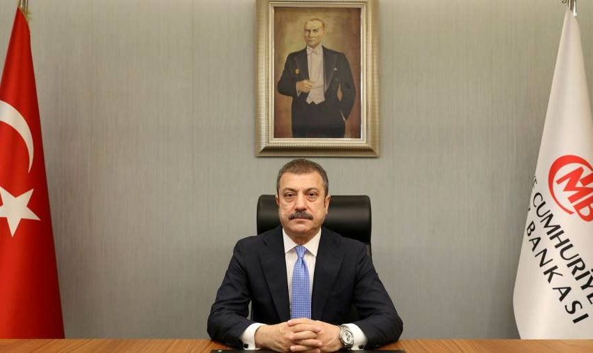 Turkey cuts interest rate to send lira tumbling as inflation soars