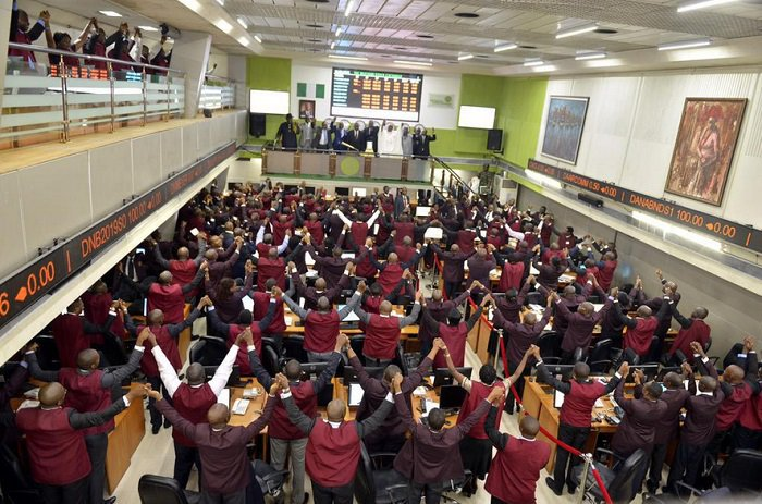 Stock Market: Bearing the Brunt of Volatility in Naira Value
