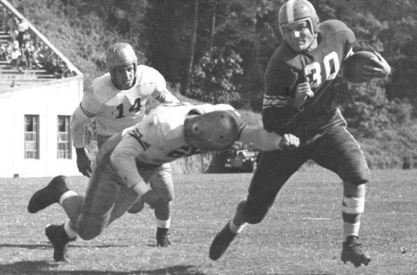 Adopting old ways to make football safer   Ron Colone   Local news