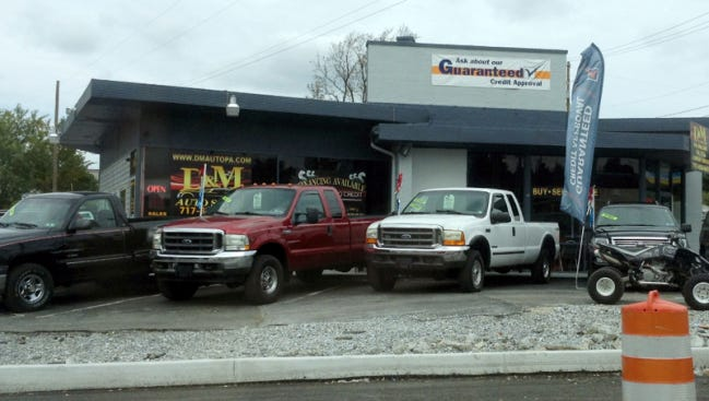 Sixth and final employee pleads out in auto shop scam case