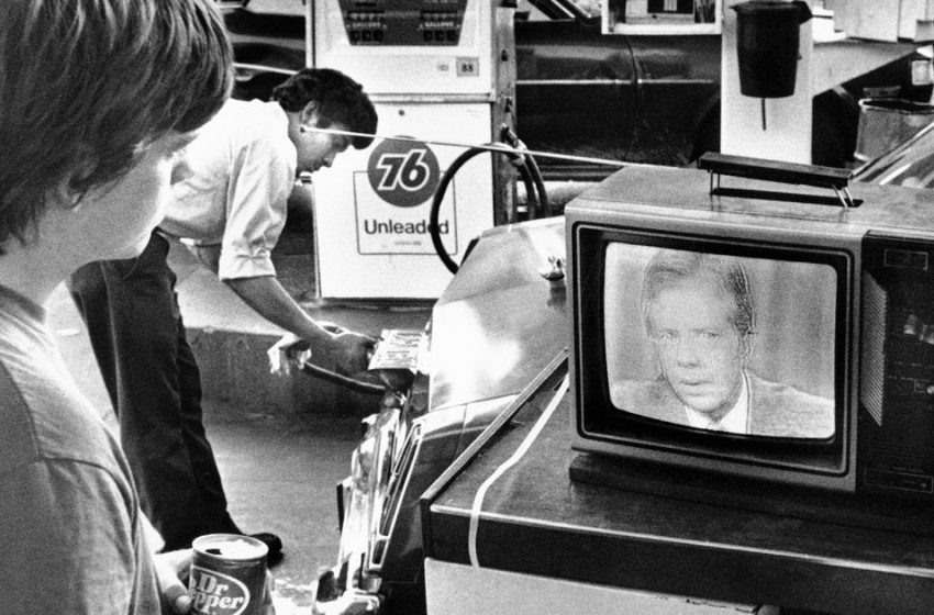 When America Had a Moral Panic Over Inflation