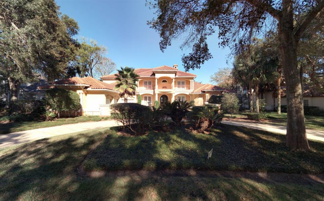 St. Johns County's real estate market keeps booming