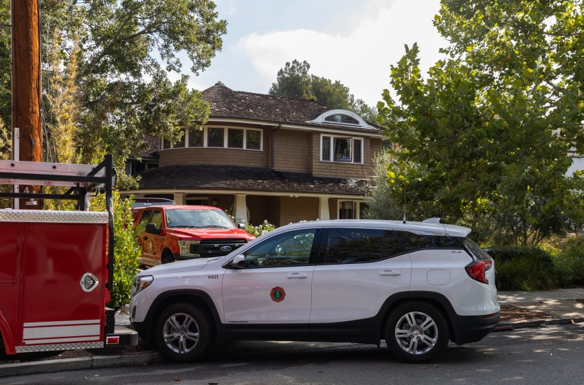 Around Town: Tech error leads emergency notification for fire to disappear | News