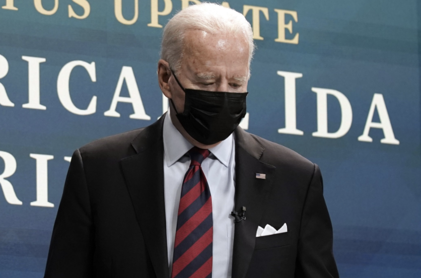 Biden's 'Code Red' Climate Analysis Off The Mark – InsideSources
