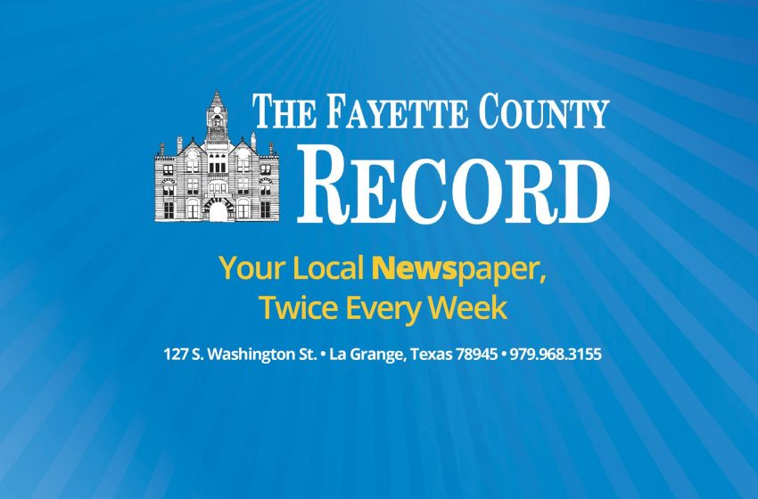 How a Local Was Cheated Out of $13,000 and Other Scams to Beware Of – The Fayette County Record