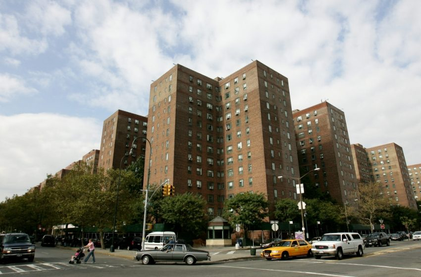 How do corporate landlords affect the housing market?