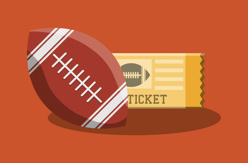 Football Fans: Watch Out for Game Day Ticket Scams