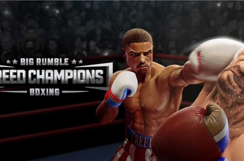 Creed Champions Available in Stores Now • Nintendo Connect