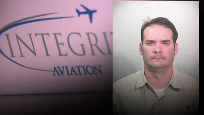Man behind aviation Ponzi scheme sentenced to 11 years in prison, must pay $7.4 million in restitution