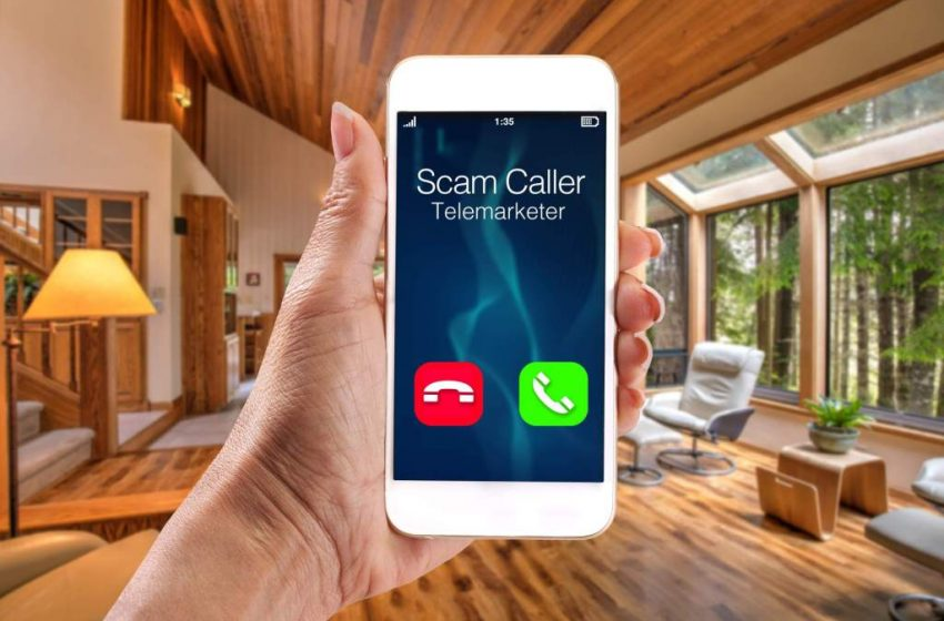Robocalls should drop dramatically in coming weeks, officials hope – Daily Breeze