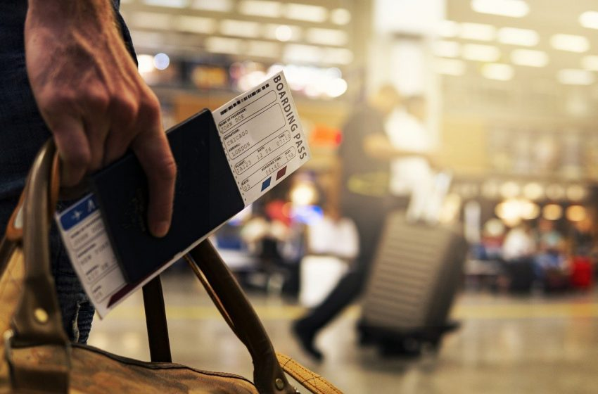 How to Avoid Covid-19 Passport Scams
