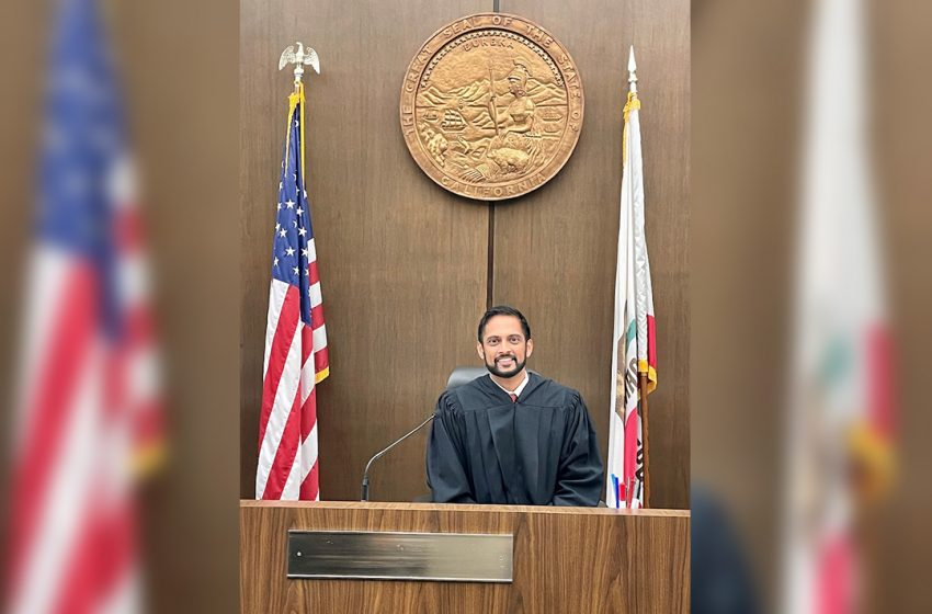 Vibhav Mittal becomes first South Asian judge of California court — Scam Guards