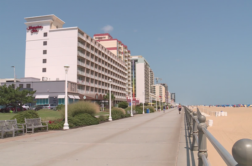VB business owner hopeful staffing shortages will improve as unemployment benefits come to an end