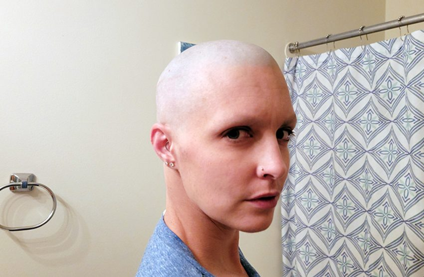 Utah woman loses hair, dignity, confidence in phone scam convincing her to shave head – Fox11online.com