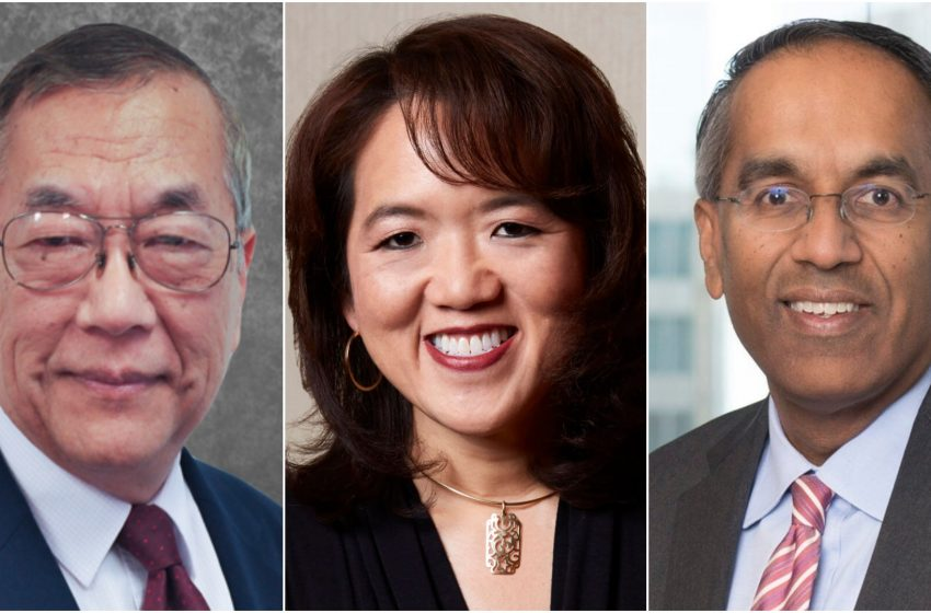Asian American Business Development Center to host 20th Anniversary of Outstanding 50 Asian Americans in Business Award – QNS.com
