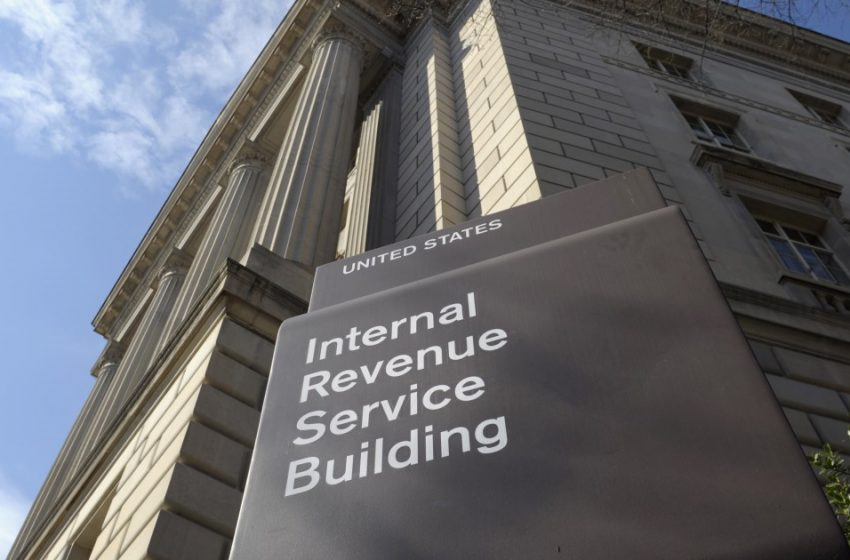 Don't click the bait! IRS warns public of new phishing scam — Scam Guards