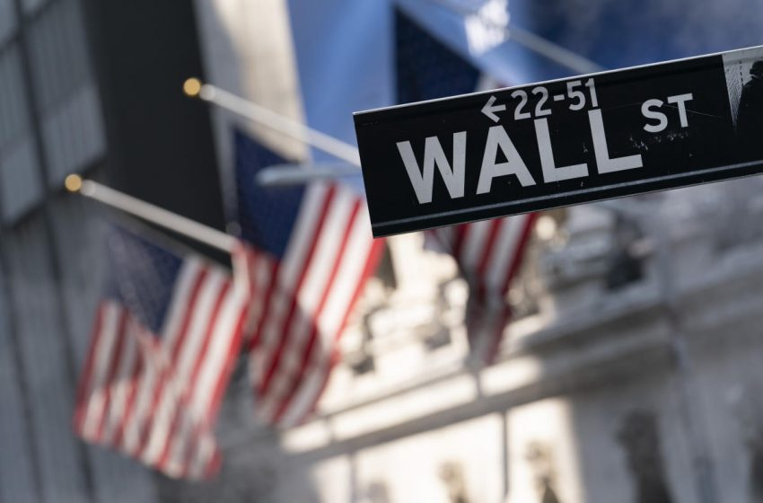 Stocks rise to record highs after jobless claims hit pandemic-era low
