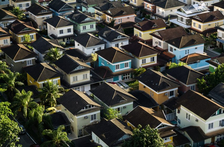 The Real Estate New Normal of Irrational Exuberance Can't Last Forever » RealtyBizNews: Real Estate News