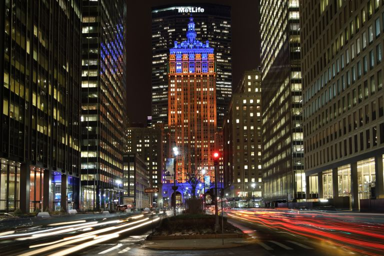 Law Firms, Real Estate Companies, Others Take 48K SF at 230 Park Avenue – Commercial Observer