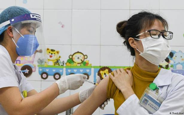 Explained: Why is Europe giving Vietnam so many COVID-19 vaccines?