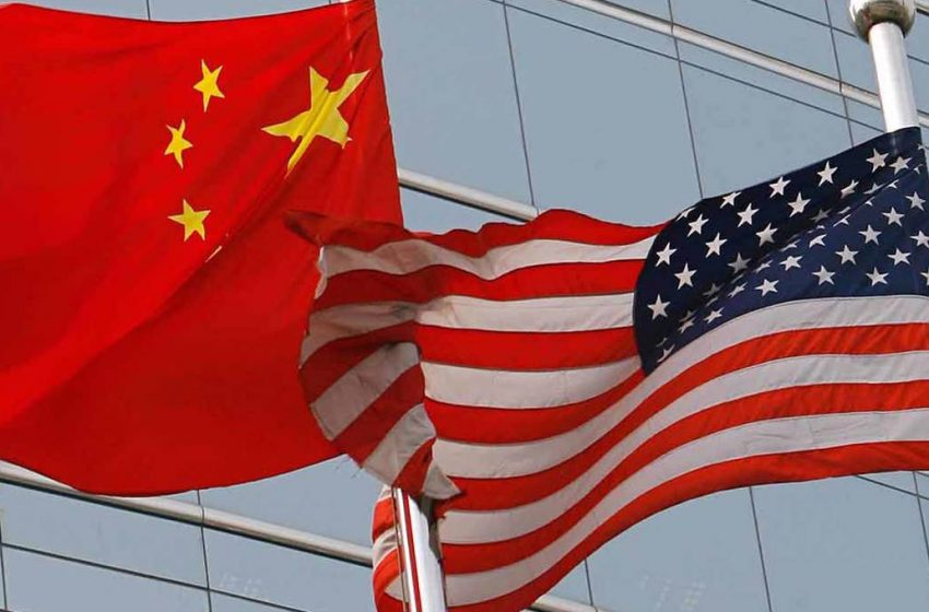 The Right War for the US and China by Andrew Sheng & Xiao Geng