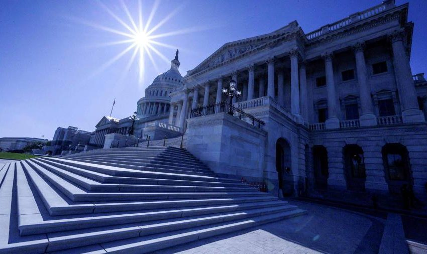 US government shutdown looms larger for investors