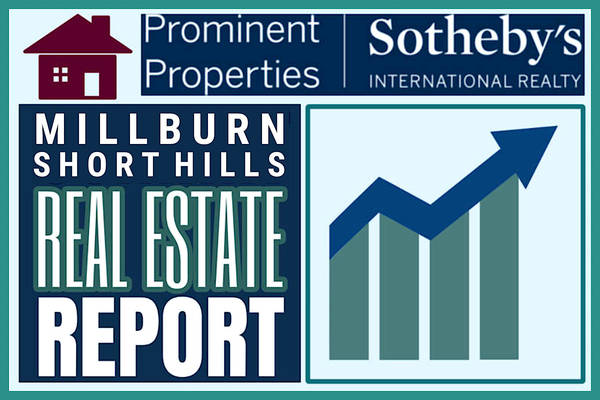 Millburn/Short Hills Real Estate Report – August 2021 | Millburn/Short Hills, NJ News TAPinto – TAPinto.net