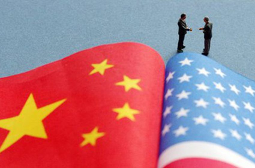 GT Voice: Reasonable actors in US still worth engaging with on finance