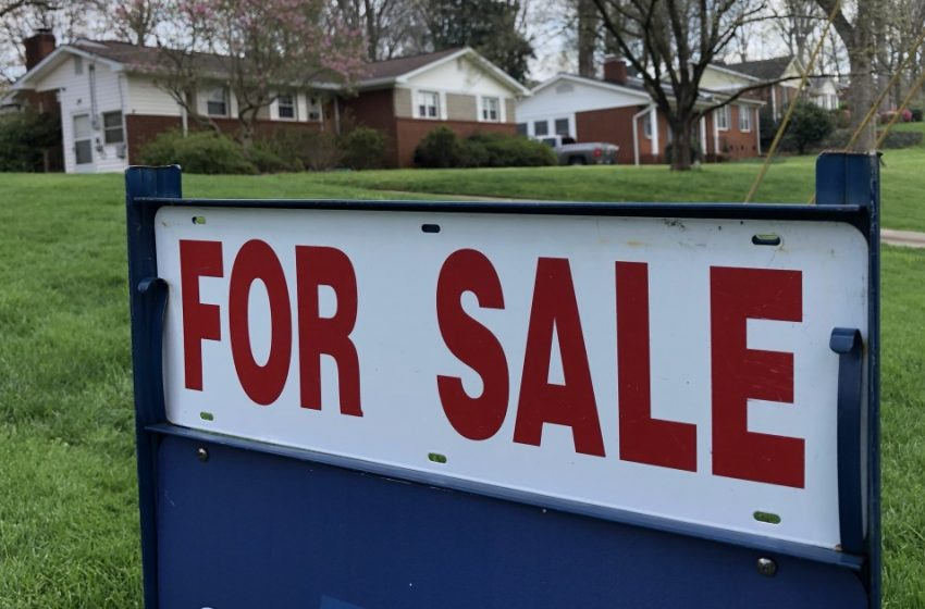 Charlotte's Real Estate Market Is So Hot, Investors Want In, Too | WFAE 90.7
