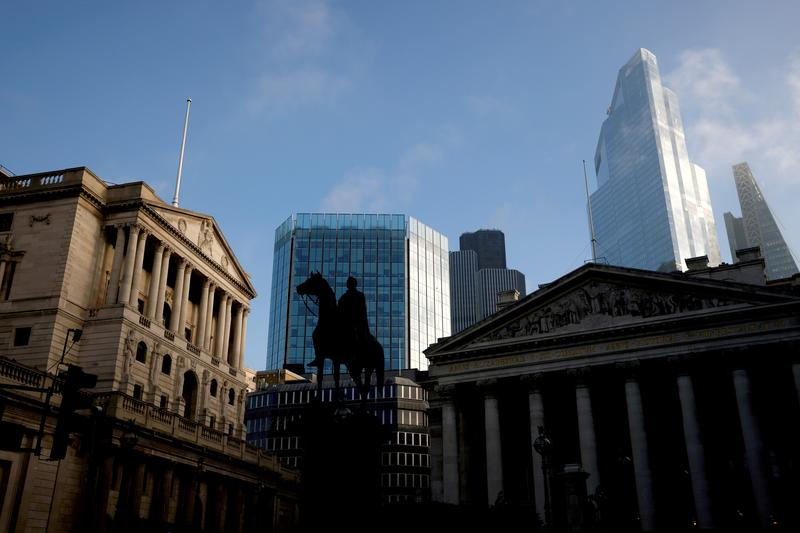 BoE's Mann sees no troubling inflation signs