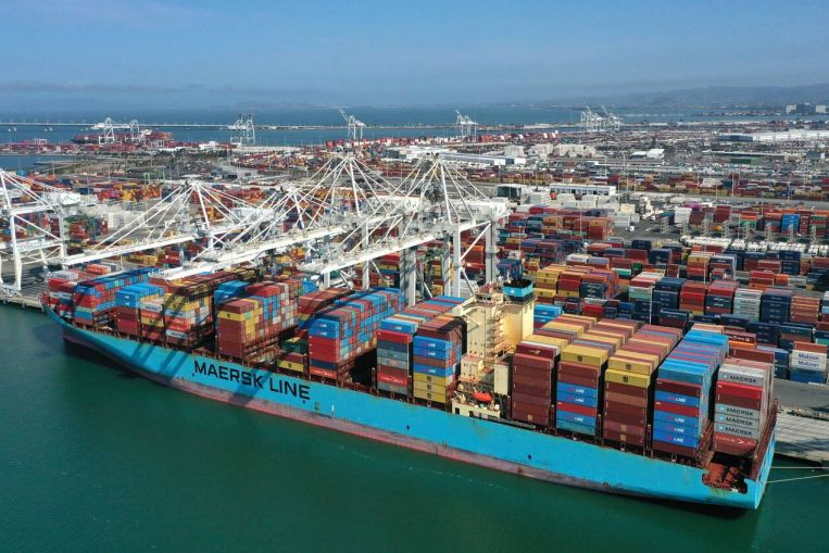 World's shippers are earning the most money since 2008, Economy News & Top Stories
