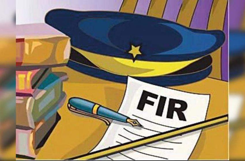 KDMC files FIR over truck terminal scam   Mumbai News