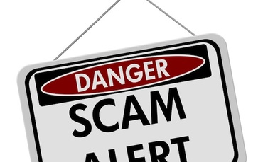 Warning over 'dramatic' spike in UK scams amid crypto fraud
