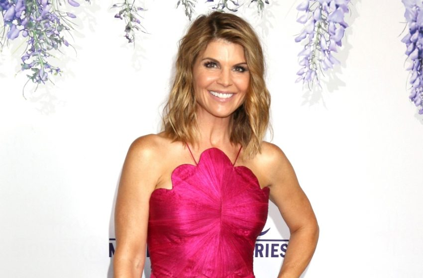 Real Estate Release: Lori Loughlin and Mossimo Giannulli Purchase $13 Million Vacation Home in La Quinta's Madison Club – Haute Residence