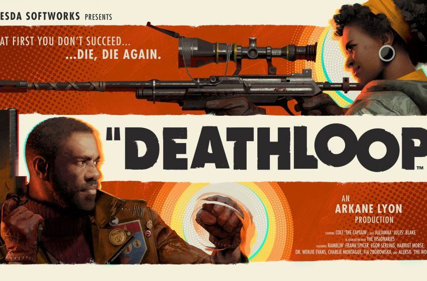 Deathloop, Bethesda's spiritual successor to Dishonored, is released   Science & Tech News