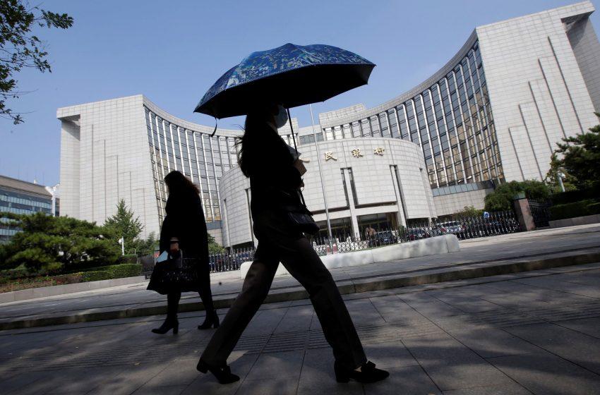 China may move toward easy monetary policy, but must tread carefully