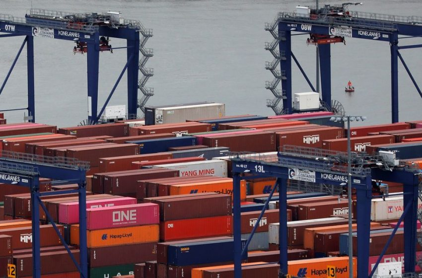 Economy Week Ahead: Trade, Services, Employment