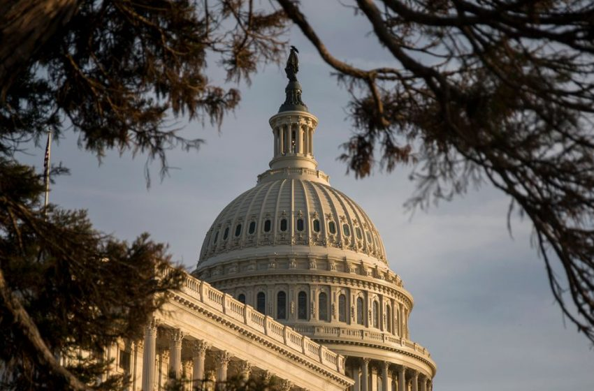 Debt Ceiling Crisis Could Drive Credit-Rating Agencies To Downgrade the U.S.
