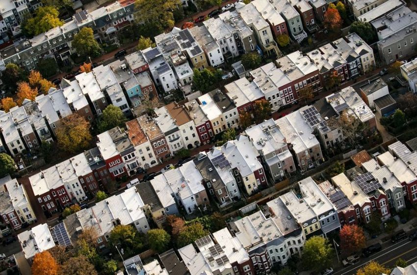 Residential Real Estate Returns to Earth, but Will Remain Strong