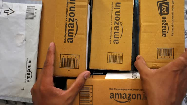Amazon copied products, rigged search to push own brands: Reuters | Business and Economy News