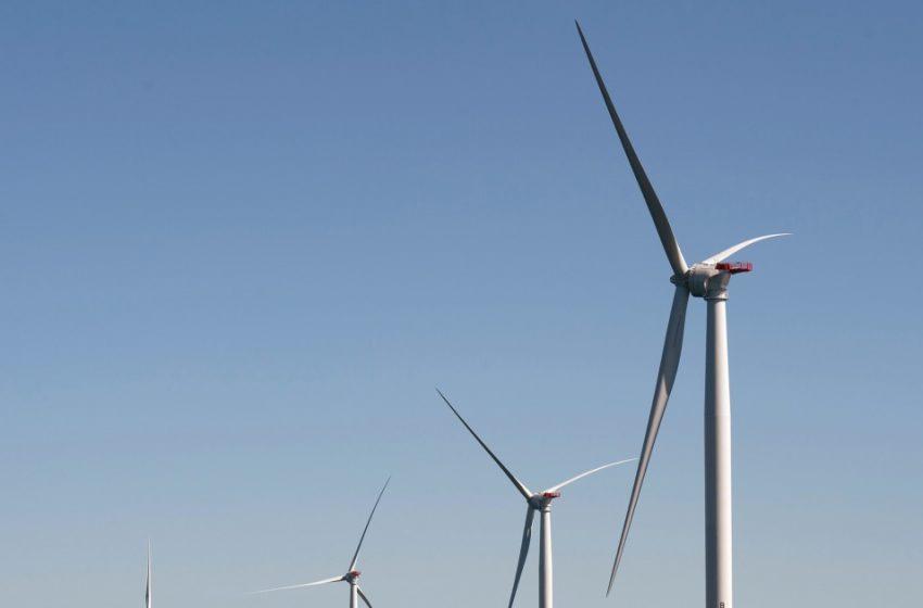 New wind farms would dot U.S. coastlines under Biden plan