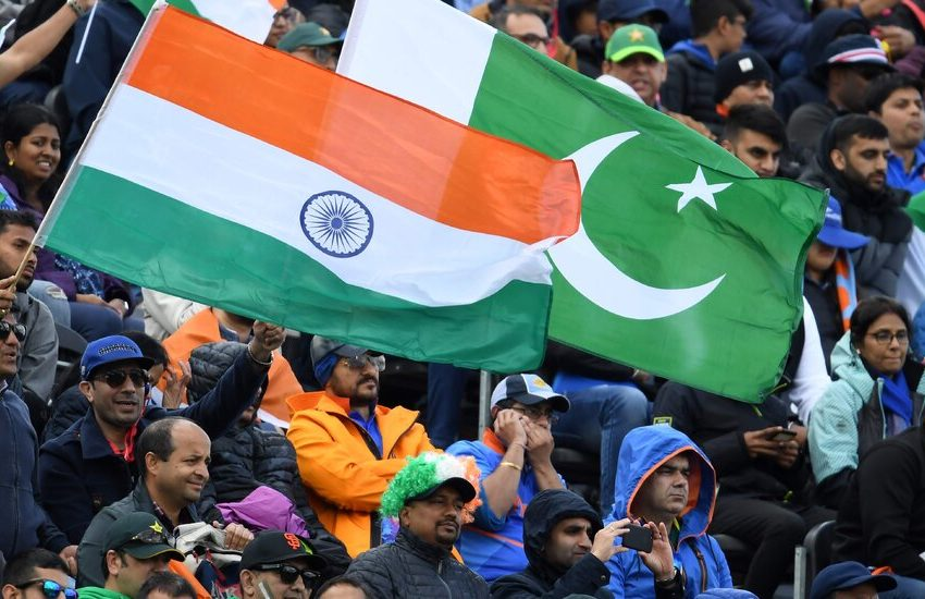 Pakistan and India Face Off in Cricket's T20 World Cup