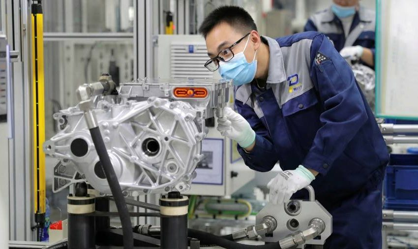 Companies prepare for a 'selective decoupling' with China