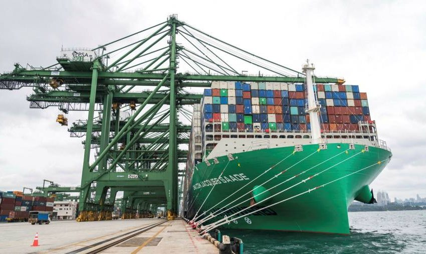 Latest news updates: Global trade forecast to expand at fastest rate in 11 years