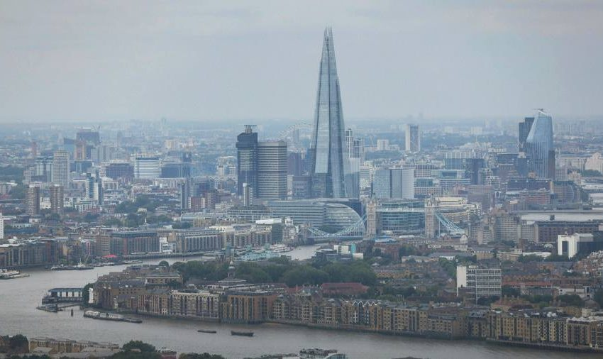 Ministers plan to overhaul capital raising rules to boost London market
