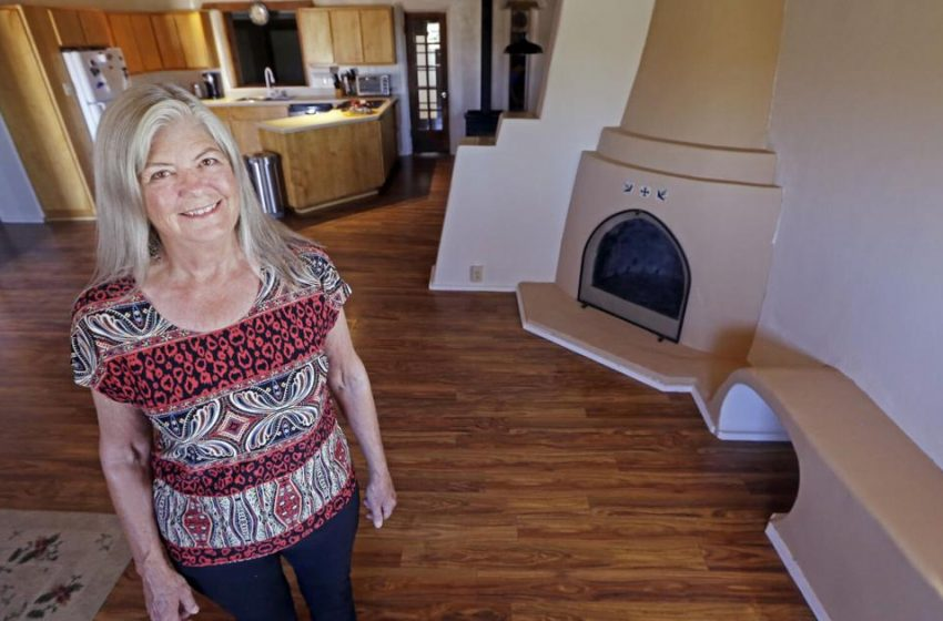 Rural New Mexico real estate has a mini-boom during pandemic   Real Estate