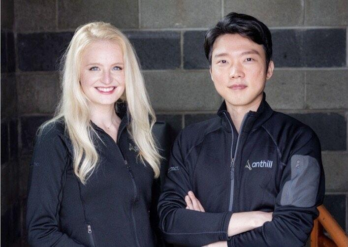 UGA doctoral students launch successful startup business   Campus News