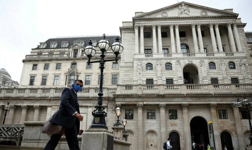 Latest news updates: BoE's Cunliffe warns crypto assets could pose future risk to financial stability – Financial Times